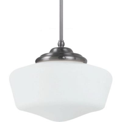 Sea Gull Lighting 65437-962 Academy - One Light Pendant