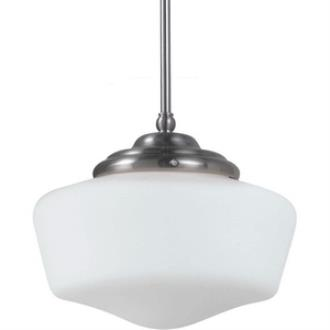 Sea Gull Lighting 65438-962 Academy - One Light Pendant
