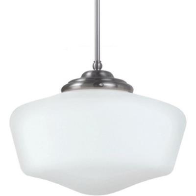 Sea Gull Lighting 65439BLE-962 Academy - One Light Pendant