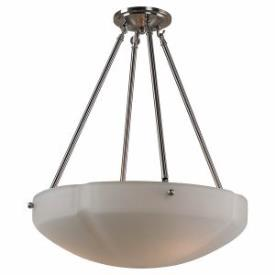 Sea Gull Lighting 65474 Century - Three Light Pendant