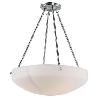 Sea Gull Lighting 65474 Century - Three Light Pendant