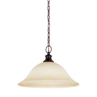 Sea Gull Lighting 65496-710 Park West - One Light Pendant