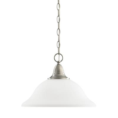 Sea Gull Lighting 65575-962 Albany - One Light Pendant