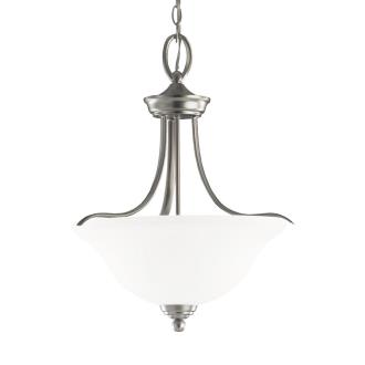 Sea Gull Lighting 65626-962 Wheaton - Three Light Pendant