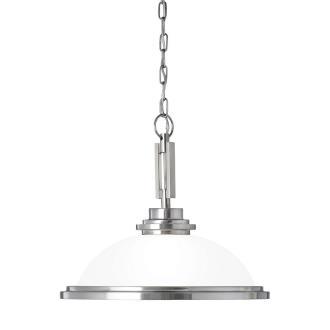 Sea Gull Lighting 65660BLE-962 Winnetka - One Light Pendant