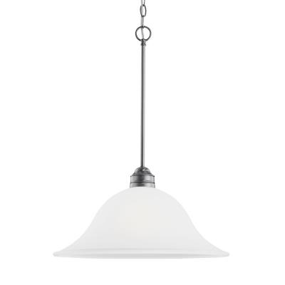 Sea Gull Lighting 65850-965 Single-Light Gladstone Pendant