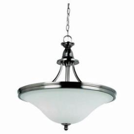 Sea Gull Lighting 65851BLE Gladstone - Three Light Pendant