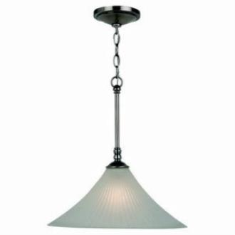 Sea Gull Lighting 65935 Joliet - One Light Pendant