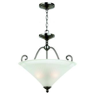 Sea Gull Lighting 65936 Joliet - Three Light Pendant