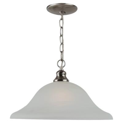 Sea Gull Lighting 65940-962 Windgate - One Light Mini-Pendant
