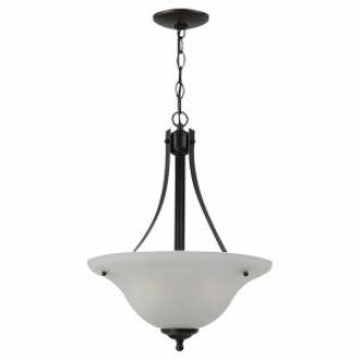 Sea Gull Lighting 65941-782 Windgate - Two Light Pendant
