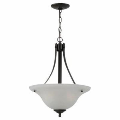 Sea Gull Lighting 65941-782 Windgate - Two Light Pendant