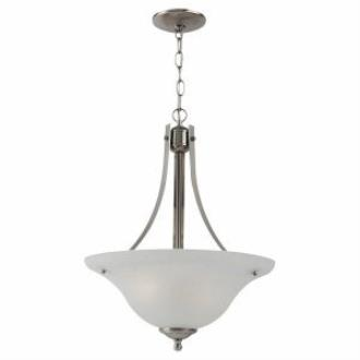 Sea Gull Lighting 65941BLE-962 Windgate - Two Light Pendant
