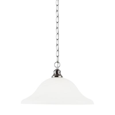 Sea Gull Lighting 65942-962 Windgate - One Light Pendant