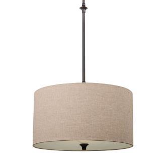 Sea Gull Lighting 65952-710 Stirling - One Light Pendant