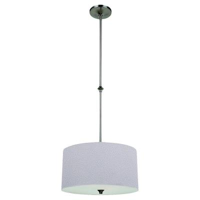 Sea Gull Lighting 65952 Stirling - One Light Pendant