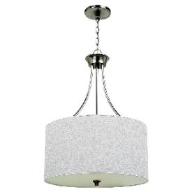 Sea Gull Lighting 65953BLE-962 Stirling - Three Light Pendant