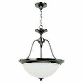 Sea Gull Lighting 65972-841 Solana - Three Light Pendant