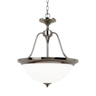Sea Gull Lighting 65972-841 Solana - Three Light Pendant