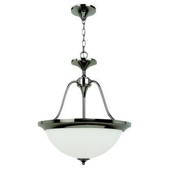 Sea Gull Lighting 65972BLE-841 Solana - Three Light Pendant