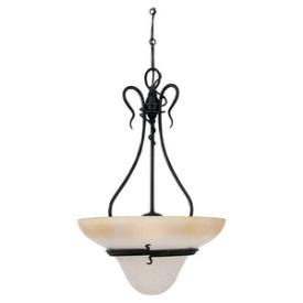 Sea Gull Lighting 6614-185 Three Light Pendant