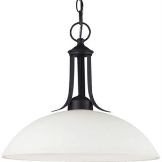 Sea Gull Lighting 66270BLE-839 Uptown - One Light Pendant