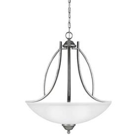 Sea Gull Lighting 6631403BLE-57 Vitelli - Three Light Pendant