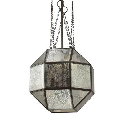 Sea Gull Lighting 6635404-782 Lazlo - Four Light Pendant