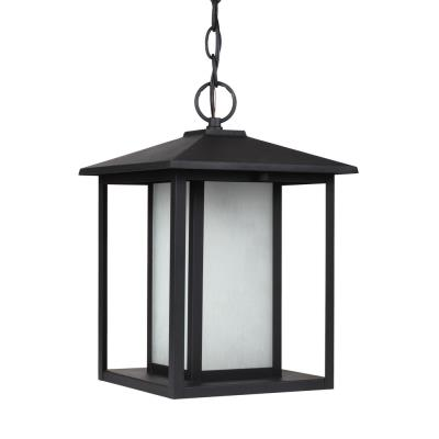 Sea Gull Lighting 69029HF Hunnington - One Light Fluorescent Outdoor Pendant