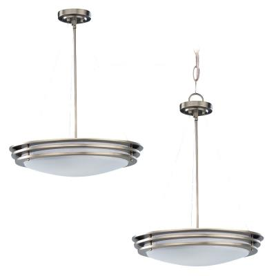 Sea Gull Lighting 69251BLE-962 Nexus - Four Light Pendant