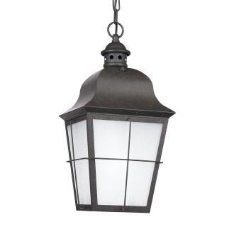 Sea Gull Lighting 69272BLE-46 Chatham - One Light Outdoor Pendant