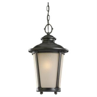 Sea Gull Lighting 69340BLE-780 Cape May - One Light Outdoor Pendant