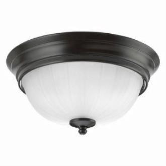 Sea Gull Lighting 7504-782 Single-Light Chadwick Ceiling