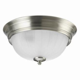 Sea Gull Lighting 7504-962 Single-Light Chadwick Ceiling