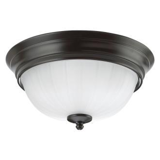 Sea Gull Lighting 7505-782 Two-Light Chadwick Ceiling