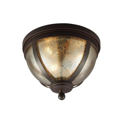 Sea Gull Lighting 75-715 Sfera - Three Light Flush Mount