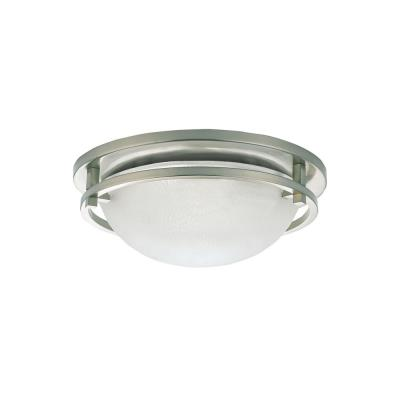 Sea Gull Lighting 75114-962 Two-Light Eternity Ceiling Fixture