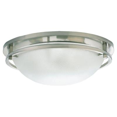 Sea Gull Lighting 75115-962 Three-Light Eternity Ceiling Fixture