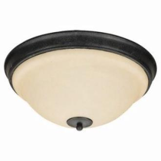 Sea Gull Lighting 75190-07 Three-Light Serenity Close To Ceiling