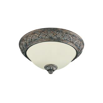 Sea Gull Lighting 75250-758 Two Light Highlands Close To Ceiling