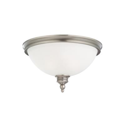 Sea Gull Lighting 75350-965 Two Light Ceiling Flush Mount