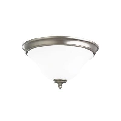 Sea Gull Lighting 75381-965 Two Light Flush Mount