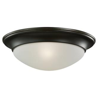 Sea Gull Lighting 75434-782 Nash - One Light Flush Mount