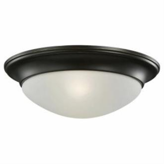 Sea Gull Lighting 75435-782 Nash - Two Light Flush Mount