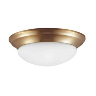 Sea Gull Lighting 75435-848 Nash - Two Light Flush Mount
