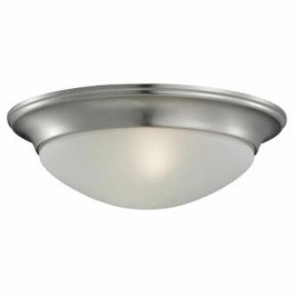 Sea Gull Lighting 75435-962 Nash - Two Light Flush Mount