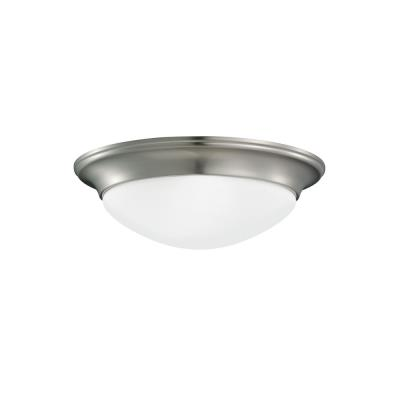 Sea Gull Lighting 75435-962 Nash - Two Light Flush Mount