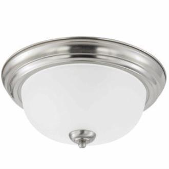 Sea Gull Lighting 75443-962 Holman - Three Light Flush Mount