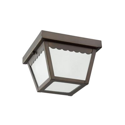 Sea Gull Lighting 75467-71 One Light Outdoor Ceiling Fixture