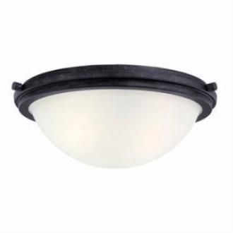 Sea Gull Lighting 75661 Winnetka - Two Light Ceiling Flush Mount